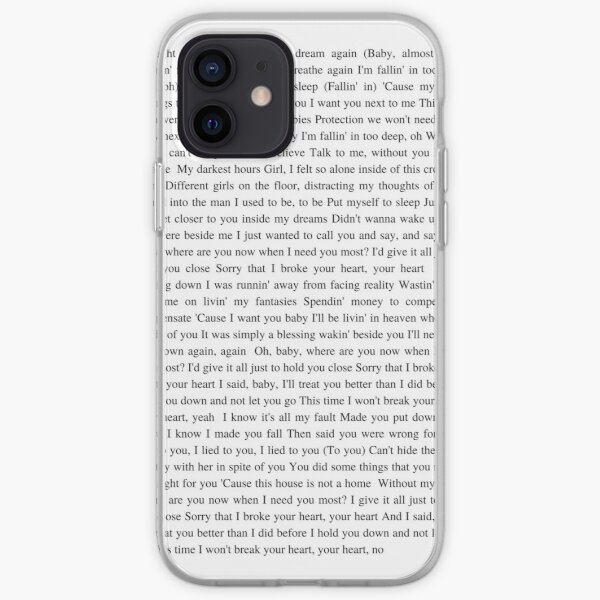 After Hours - The Weeknd iPhone Soft Case RB3006 product Offical Mac Miller Merch