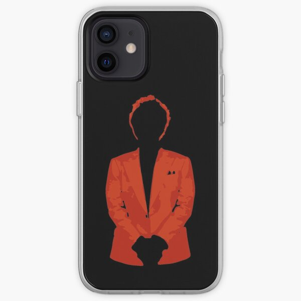 The weeknd iPhone Soft Case RB3006 product Offical Mac Miller Merch