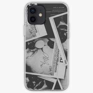 The Weeknd House of Balloons iPhone Soft Case RB3006 product Offical Mac Miller Merch