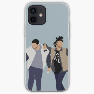 Drake + The Weeknd iPhone Soft Case RB3006 product Offical Mac Miller Merch