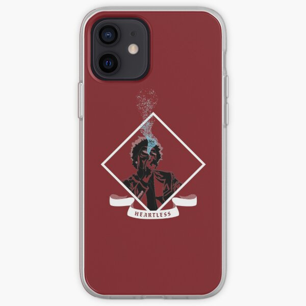 The Weeknd Heartless iPhone Soft Case RB3006 product Offical Mac Miller Merch