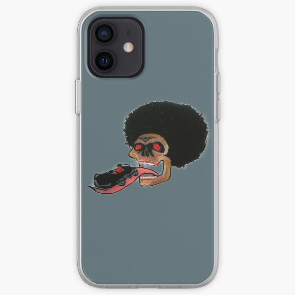 The Weeknd Blinding  iPhone Soft Case RB3006 product Offical Mac Miller Merch