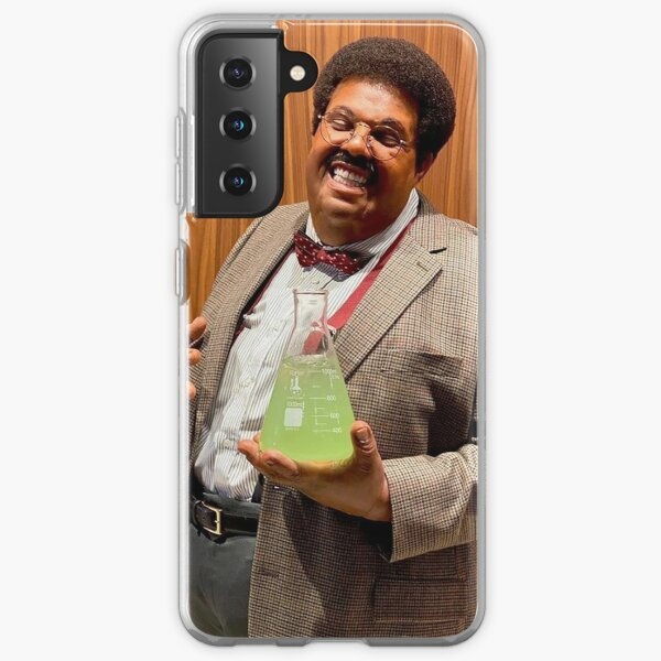 The Weeknd as the Nutty Professor Samsung Galaxy Soft Case RB3006 product Offical Mac Miller Merch