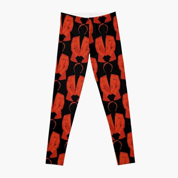 The weeknd Leggings RB3006 product Offical Mac Miller Merch