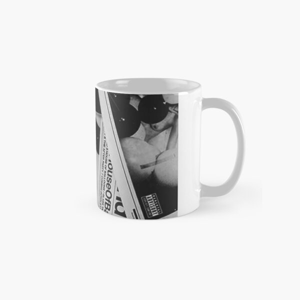 The Weeknd House of Balloons Classic Mug RB3006 product Offical Mac Miller Merch