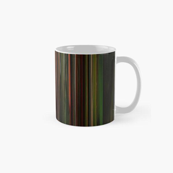 The Weeknd - Blinding Lights   Music Video Barcode Classic Mug RB3006 product Offical Mac Miller Merch