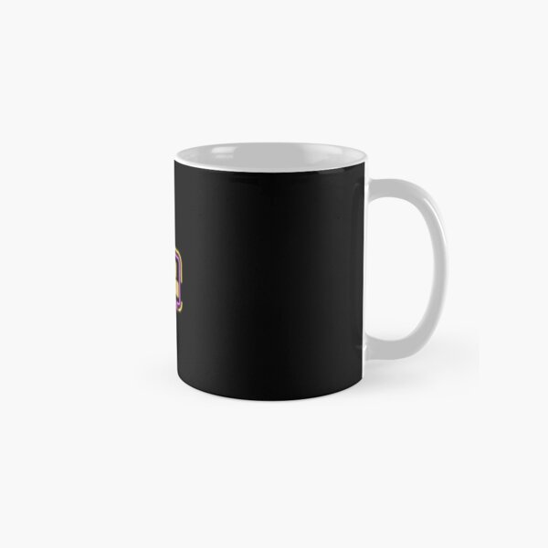 Vote For The Weeknd 2020 USA Presidential Election Purple Yellow Neon Classic Mug RB3006 product Offical Mac Miller Merch