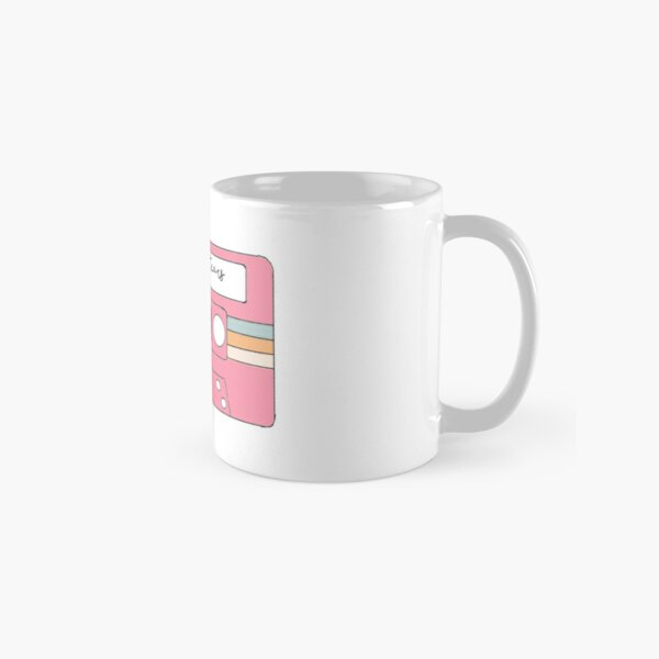 The Weeknd & Ariana Grande – Save Your Tears Classic Mug RB3006 product Offical Mac Miller Merch