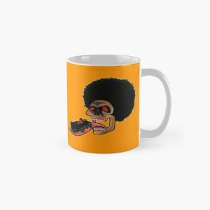 The Weeknd Blinding  Classic Mug RB3006 product Offical Mac Miller Merch