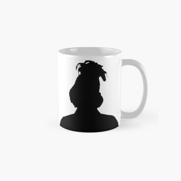 The Weeknd's shadow Classic Mug RB3006 product Offical Mac Miller Merch