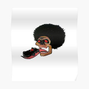 The Weeknd Blinding  Poster RB3006 product Offical Mac Miller Merch