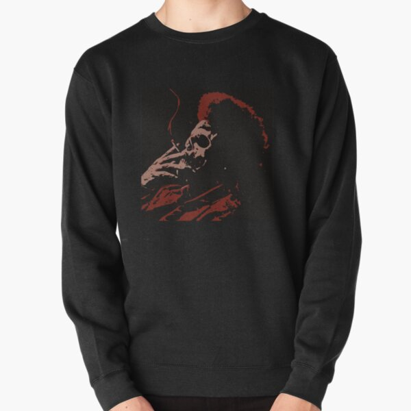 The weeknd Pullover Sweatshirt RB3006 product Offical Mac Miller Merch