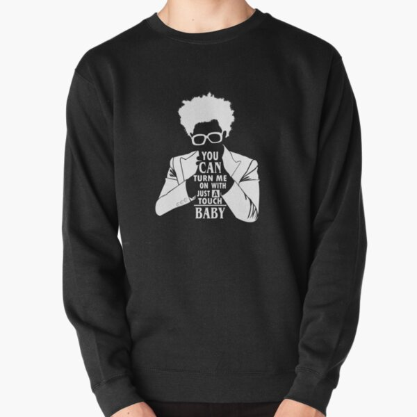 The weeknd. Pullover Sweatshirt RB3006 product Offical Mac Miller Merch