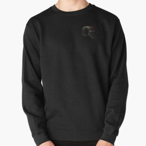 The Weeknd simple illustration Pullover Sweatshirt RB3006 product Offical Mac Miller Merch