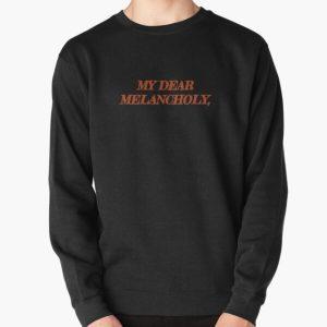 my dear melancholy the weeknd  Pullover Sweatshirt RB3006 product Offical Mac Miller Merch