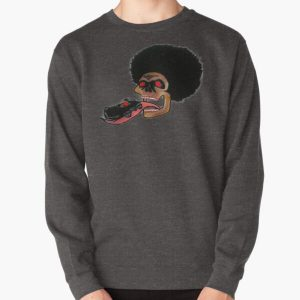 The Weeknd Blinding  Pullover Sweatshirt RB3006 product Offical Mac Miller Merch