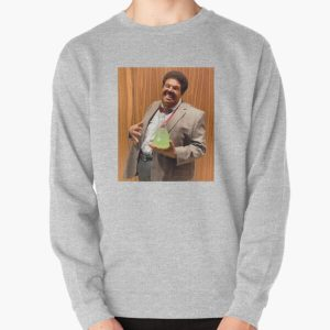 The Weeknd as the Nutty Professor Pullover Sweatshirt RB3006 product Offical Mac Miller Merch