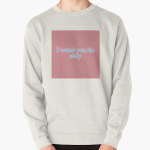 line from 'Lost in the fire' The Weeknd Pullover Sweatshirt RB3006 product Offical Mac Miller Merch