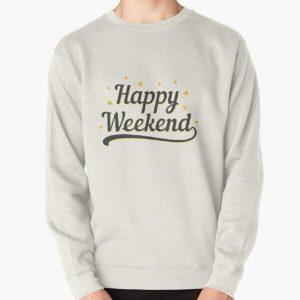Happy Weekend Happy Friday! Let the weekend begin The Best Weeknd Pullover Sweatshirt RB3006 product Offical Mac Miller Merch