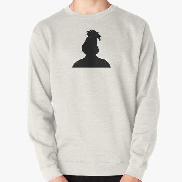 The Weeknd's shadow Pullover Sweatshirt RB3006 product Offical Mac Miller Merch