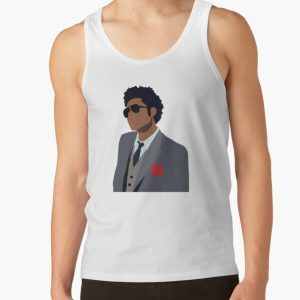 the weeknd  Tank Top RB3006 product Offical Mac Miller Merch