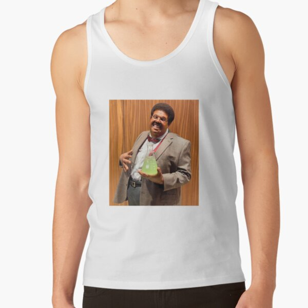 The Weeknd as the Nutty Professor Tank Top RB3006 product Offical Mac Miller Merch