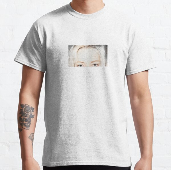 The Weeknd - The Zone Classic T-Shirt RB3006 product Offical Mac Miller Merch