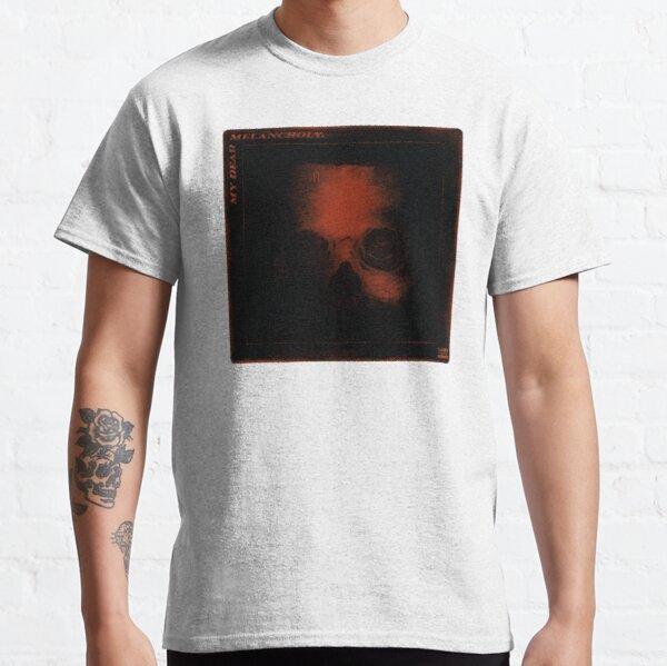 The weeknd Classic T-Shirt RB3006 product Offical Mac Miller Merch