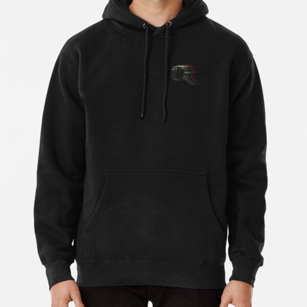 The Weeknd simple illustration Pullover Hoodie RB3006 product Offical Mac Miller Merch