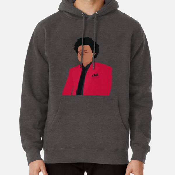 The Weeknd Pullover Hoodie RB3006 product Offical Mac Miller Merch
