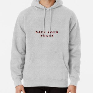 Save your tears The weeknd Pullover Hoodie RB3006 product Offical Mac Miller Merch