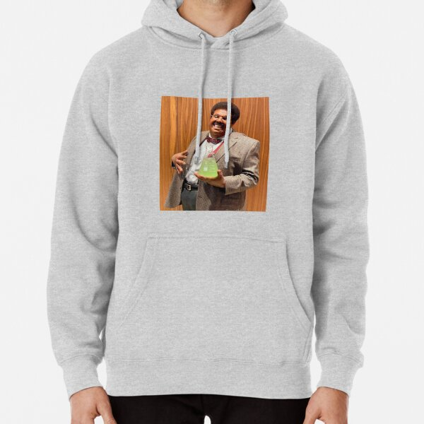 The Weeknd as the Nutty Professor Pullover Hoodie RB3006 product Offical Mac Miller Merch