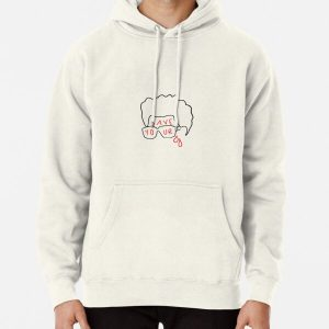 """The Weeknd """"Save Your Tears"""" (sticker and more) Pullover Hoodie RB3006 product Offical Mac Miller Merch"""