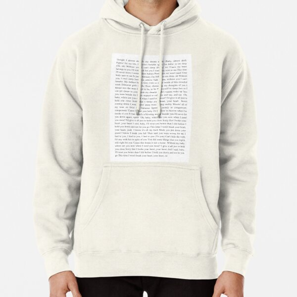 After Hours - The Weeknd Pullover Hoodie RB3006 product Offical Mac Miller Merch