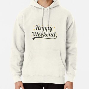 Happy Weekend Happy Friday! Let the weekend begin The Best Weeknd Pullover Hoodie RB3006 product Offical Mac Miller Merch