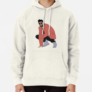 Weeknd Pullover Hoodie RB3006 product Offical Mac Miller Merch