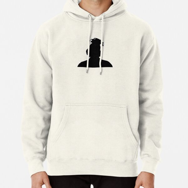 The Weeknd's shadow Pullover Hoodie RB3006 product Offical Mac Miller Merch