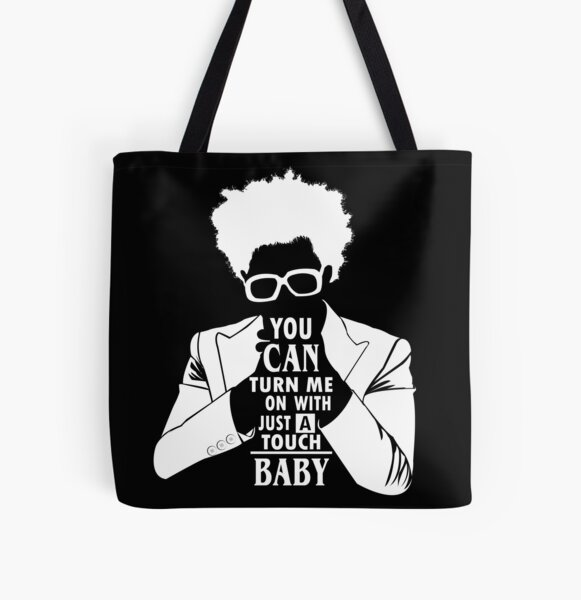 The weeknd. All Over Print Tote Bag RB3006 product Offical Mac Miller Merch