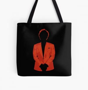 The weeknd All Over Print Tote Bag RB3006 product Offical Mac Miller Merch