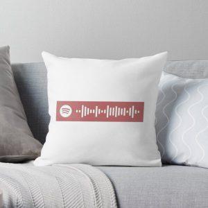 Blinding Light -The Weeknd Throw Pillow RB3006 product Offical Mac Miller Merch