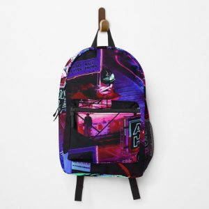 night after hours Backpack RB3006 product Offical Mac Miller Merch