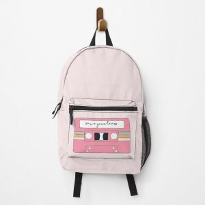 The Weeknd & Ariana Grande – Save Your Tears Backpack RB3006 product Offical Mac Miller Merch