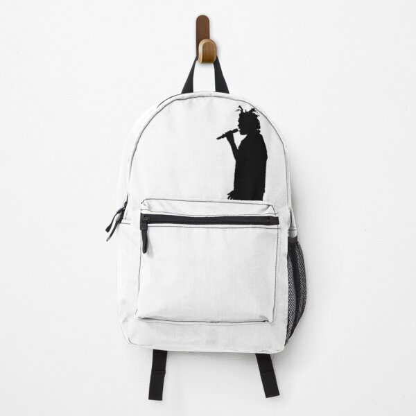 The Weeknd Concert Silhouette Backpack RB3006 product Offical Mac Miller Merch