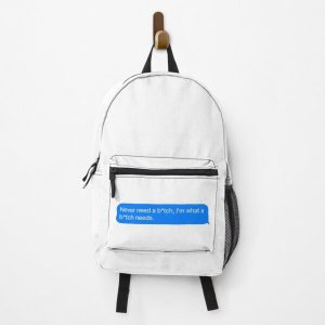 Heartless - The Weeknd Backpack RB3006 product Offical Mac Miller Merch