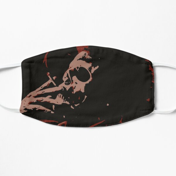 The weeknd Flat Mask RB3006 product Offical Mac Miller Merch