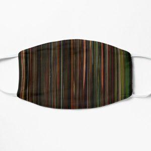 The Weeknd - Blinding Lights | Music Video Barcode Flat Mask RB3006 product Offical Mac Miller Merch