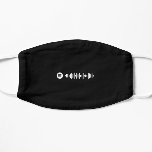 Beauty Behind the Madness The Weeknd Flat Mask RB3006 product Offical Mac Miller Merch