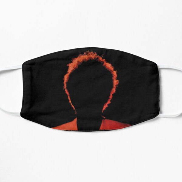 The Star Boy Weeknd Flat Mask RB3006 product Offical Mac Miller Merch