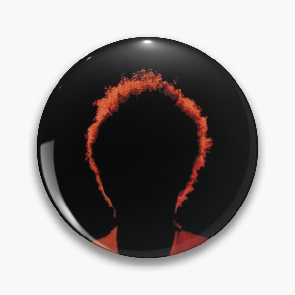 The Star Boy Weeknd Pin RB3006 product Offical Mac Miller Merch