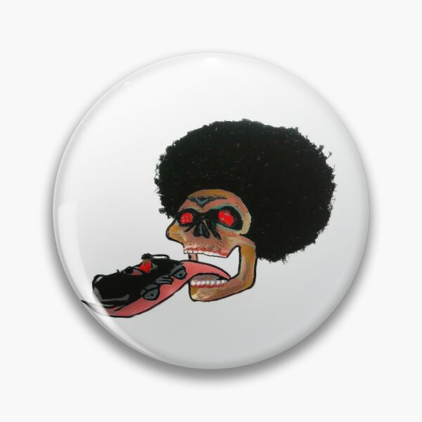 The Weeknd Blinding  Pin RB3006 product Offical Mac Miller Merch